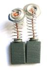 Makita щетки для электроинструмента