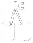 Графитовые щетки для вилочных погрузчиков Ameise