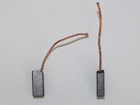 Щетка для электродвигателя автономных отопительных систем