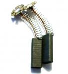 Щетки для шлифовальных машин AEG WP 250, WP 400