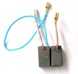 Щетки для УШМ Bosch GWS 14-125 CE, GWS 14-125 C, GWS 14-150 C