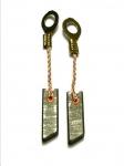 Щетки для перфоратора Bosch 1109, 1116, 1117, 1132
