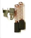 Щетки для шлифовальных машин Bosch GEX 125-1, GEX 125-1 AE, GSS 23 A