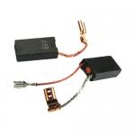 Графитовые щетки для перфораторов Bosch моделей GBH 5-38 D, GBH 5400, GBH 500