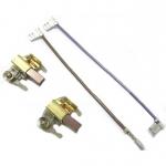 Графитовые щетки для дрели аккумуляторной Dewalt моделей DW 912, 914, 909